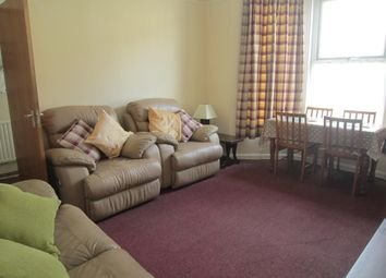 Thumbnail 4 bed shared accommodation to rent in Welbeck Avenue, Mutley, Plymouth