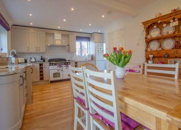 4 bed detached house for sale in Risbridge Drive, Kedington, Haverhill CB9