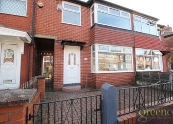 Thumbnail 3 bed semi-detached house to rent in Gloucester Road, Droylsden, Manchester