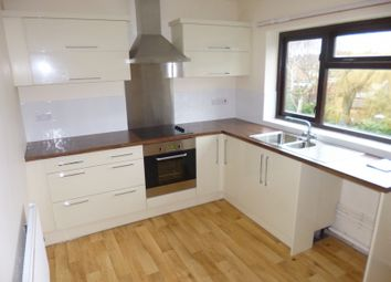 Thumbnail 2 bed flat to rent in Blenheim Drive, Chilwell