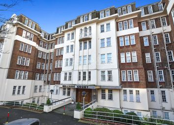 Thumbnail 1 bedroom flat to rent in Hillside Court, 409 Finchley Road, West Hampstead, London