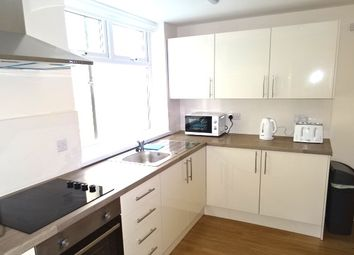 Thumbnail 5 bed terraced house to rent in New Park Terrace, Treforest, Pontypridd