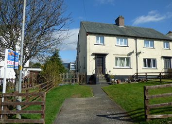 Thumbnail 3 bed semi-detached house for sale in The Firs, Alston, Cumbria
