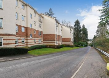 Thumbnail 2 bed flat for sale in Flat /, Silver Birch Wynd, Port Glasgow