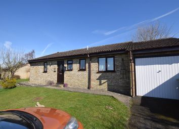 Thumbnail 3 bed bungalow to rent in Steane View, Brackley
