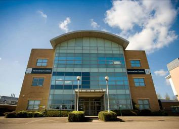 Thumbnail Serviced office to let in Innovation Centre, York