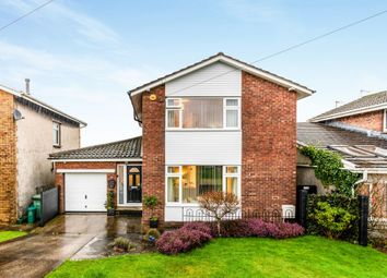 3 bed detached house for sale in Cheriton Grove, Tonteg, Pontypridd CF38