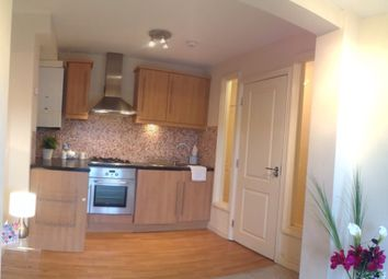 Thumbnail 2 bed flat to rent in Balfour Road, Brighton