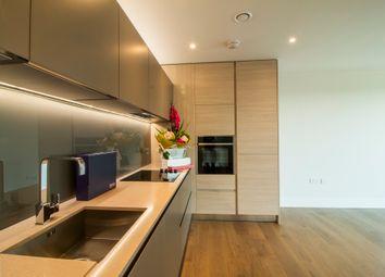 Thumbnail 2 bed flat to rent in Kidbrooke Park Road, Kidbrooke, London