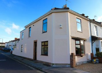 Thumbnail 3 bed end terrace house for sale in Burchells Green Road, Kingswood, Bristol
