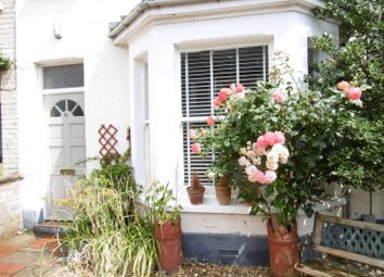 Thumbnail 4 bed terraced house to rent in Cedar Road, Norwich