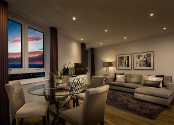 """Thumbnail 2 bedroom flat for sale in """"Wilson House Type Q Eleventh Floor"""" at York Road, London"""