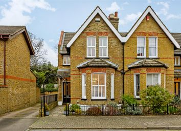 Thumbnail 2 bed end terrace house for sale in Thurstan Road, London