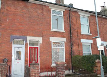 Thumbnail 2 bedroom terraced house for sale in Winstanley Road, Portsmouth, Hampshire