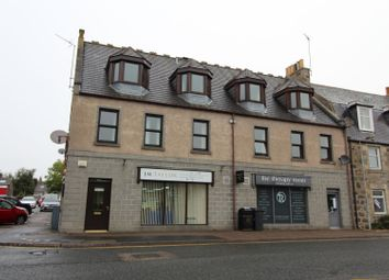Thumbnail 2 bedroom flat for sale in 2 Union Lane, Ellon