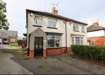 Thumbnail 3 bed semi-detached house for sale in 246 Hollinsend Road, Gleadless, Sheffield, South Yorkshire
