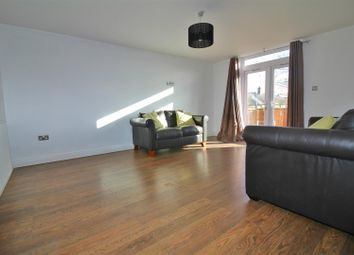 Thumbnail 1 bed flat for sale in Hollyfield, Harlow