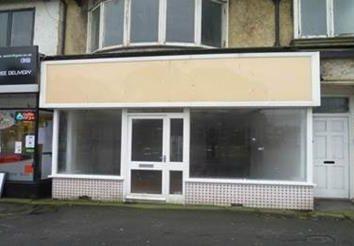 Thumbnail Retail premises to let in 114 Victoria Road West, Cleveleys, Lancashire