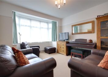 Thumbnail 4 bed terraced house for sale in Cranley Drive, Gants Hill