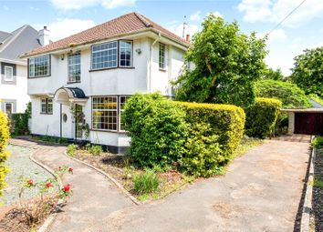 Thumbnail 3 bed detached house for sale in Elmstead Road, Canford Cliffs, Poole