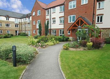 Thumbnail 1 bedroom flat for sale in Wade Wright Court, Downham Market
