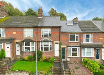 Thumbnail 3 bed terraced house for sale in Hivings Hill, Chesham, Buckinghamshire
