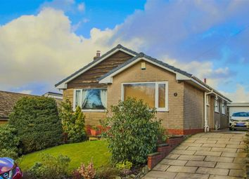 Thumbnail 2 bed detached bungalow for sale in Cherry Tree Way, Rossendale, Lancashire