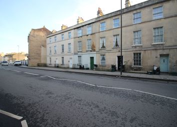 1 bed flat to rent in Albion Terrace, Bath BA1