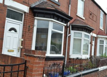 Thumbnail 3 bed terraced house to rent in Oswin Avenue, Balby, Doncaster