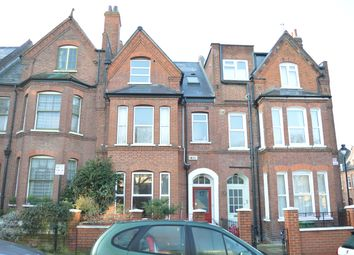 Thumbnail 5 bedroom terraced house for sale in Chester Road, Dartmouth Park, London.