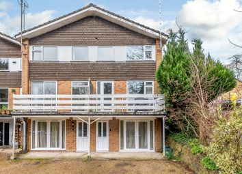 Thumbnail 3 bed town house for sale in Priory Court, Portsmouth Road, Guildford
