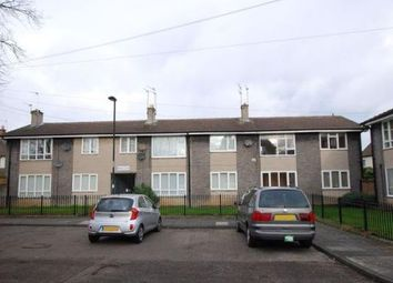 Thumbnail 1 bed flat for sale in 6 Budle Close, Newcastle Upon Tyne