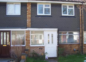 3 bed terraced house to rent in Martham Close, Bedford MK40