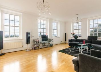 Thumbnail 2 bed flat for sale in Cannon Hill, Southgate