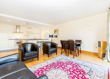 Thumbnail 1 bed flat for sale in Fulham Island, Farm Lane, London
