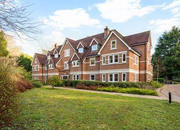 Lakewood, Fairmile Common, Cobham KT10. 3 bed flat