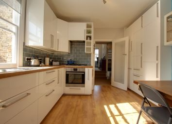 Thumbnail 3 bed terraced house to rent in Manchester Road, Stamford Hill