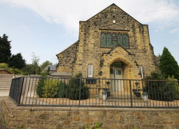 Thumbnail 2 bed flat to rent in 1 High Greave Court, Sheffield