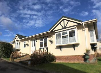 Thumbnail 2 bed property for sale in Layters Green Mobile Home Park, Layters Lane, Chalfont St Peter