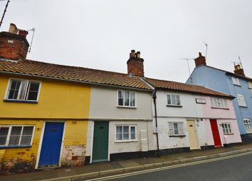 Thumbnail 1 bed cottage to rent in Chantry Road, Saxmundham