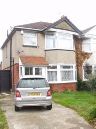 Thumbnail 6 bed detached house to rent in Kitchener Road, Highfield, Southampton