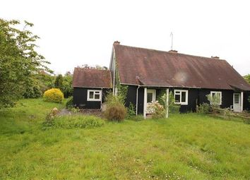 Thumbnail 2 bed semi-detached house for sale in Swedish House, Exhall, Alcester, Exhall, Alcester