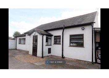 Thumbnail 3 bed bungalow to rent in School Brow, Billinge, Wigan