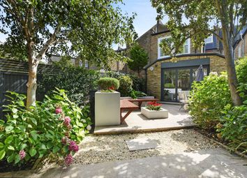 4 bed terraced house for sale in Harbord Street, London SW6