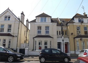 Thumbnail 2 bed flat to rent in Albany Road, Bexhill On Sea, East Sussex