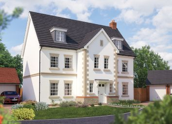"Thumbnail 6 bed detached house for sale in ""The Kingsbury"" at Pixie Walk, Ottery St. Mary"