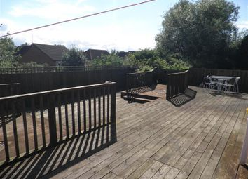 Thumbnail 2 bed property to rent in Fairmead Way, Peterborough