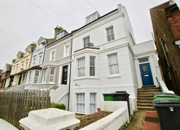 Thumbnail 1 bed flat for sale in Springfield Road, St. Leonards-On-Sea