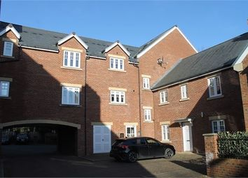 Thumbnail 2 bed flat for sale in Bowman Drive, Hexham, Northumberland.