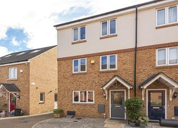 4 bed semi-detached house for sale in Thomas Drive, Uxbridge, Middlesex UB8